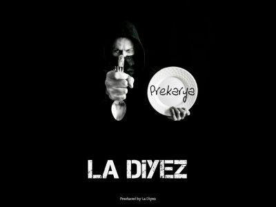 La Diyez yeni albümü Prekarya yayınlandı