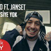 Maestro ft. Janset - Veresiye Yok Şarkı Sözleri