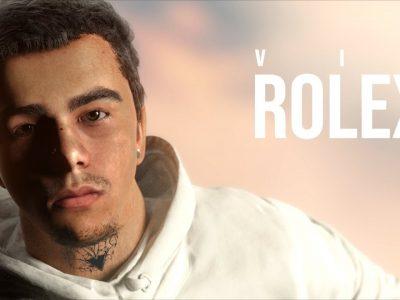 Vio beklenen şarkısı Rolex, doğum gününde yayınlandı