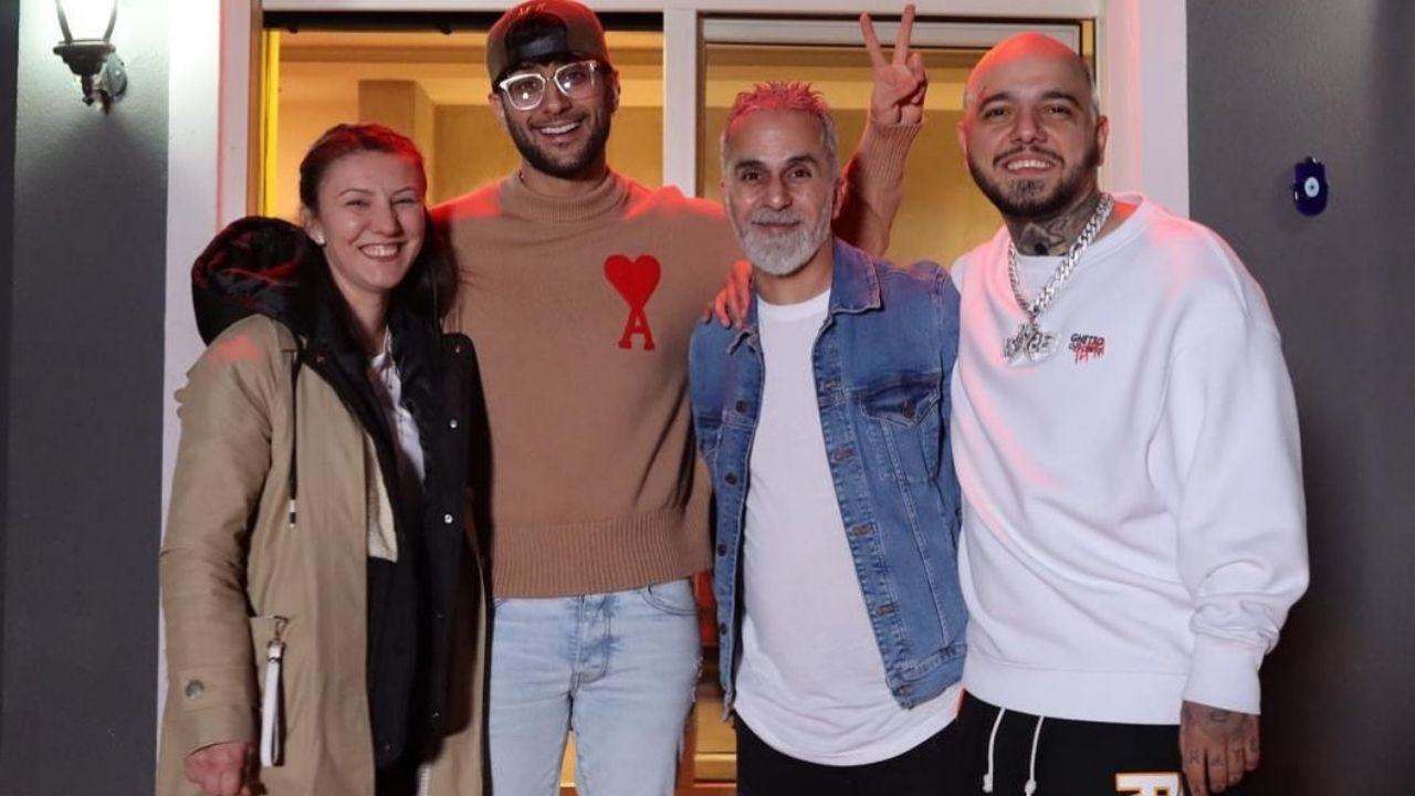 Vio'nun ailesi MOB ve yeni Yanyol projesi hakkında açıklama yaptı