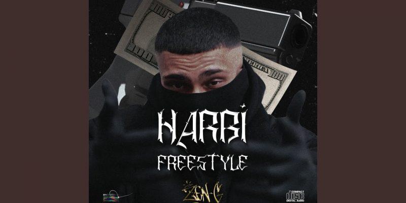 Zen-G yeni teklisi Harbi Freestyle yayında