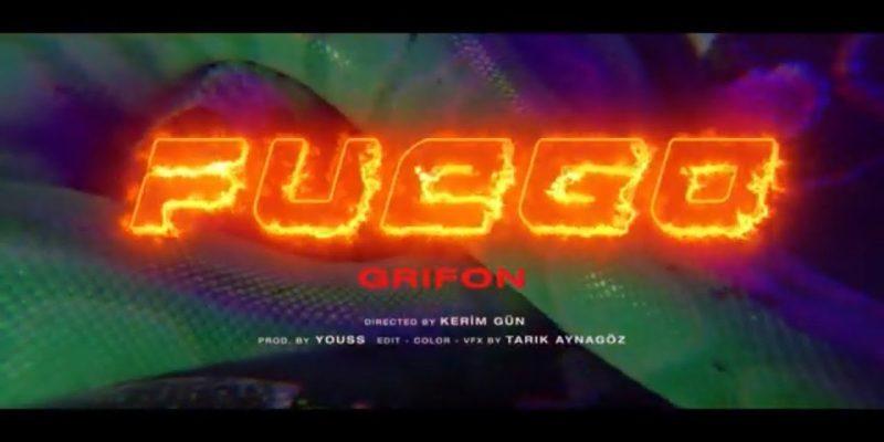 Grifon - Fuego Şarkı Sözleri