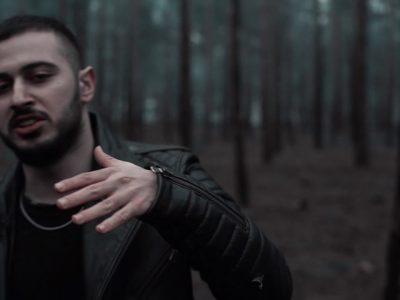Bora Hışır ft. Ati242 - Gang Members Şarkı Sözleri