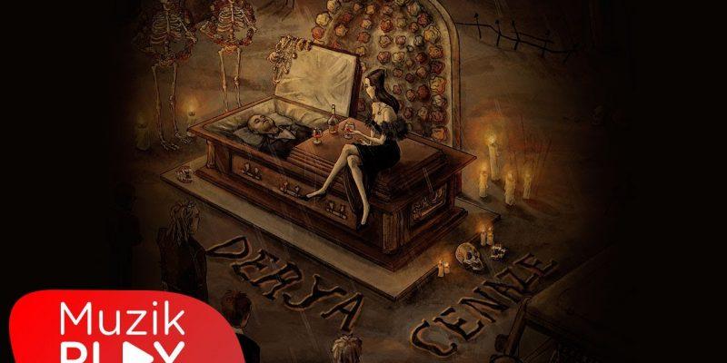 Derya Cenaze teklisi ile gündemde