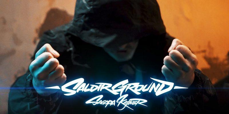 Sagopa Kajmer - Saldırground Şarkı Sözleri