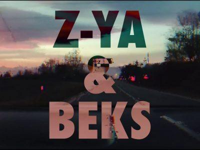 Z-YA & Beks - Başlangıç Şarkı Sözleri