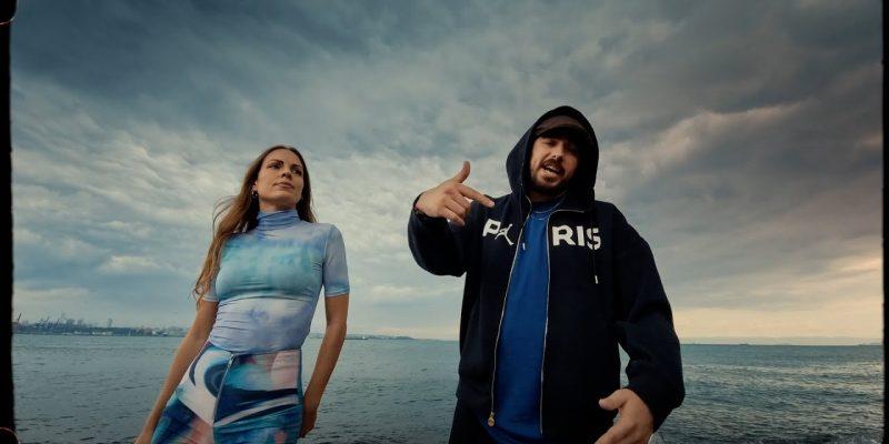 Kamufle & Lara Di Lara - Gidesim Var Şarkı Sözleri