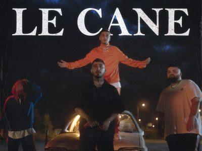 Muti, UZI, Critical ve Heijan'ın Le Cane isimli ortak çalışması yayında!