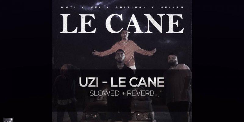 Uzi & Muti & Critical & Heijan - Le Cane Şarkı Sözleri